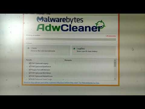 Malwarebytes AdwCleaner Download  adwcleaner review