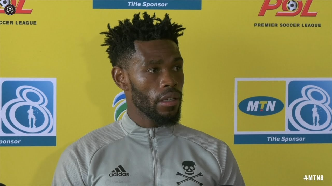 Orlando Pirates 2020 21 Mtn8 Final Vs Bloemfontein Celtic Pre Match Press Conference Youtube