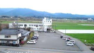 熊本南部の錦町 木上地域
