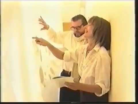 Aperghis  Conversations en miettes  Documentaire de JB Mathieu  1995