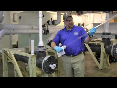 How to clean or replace the Quartz Sleeve in your SafeGUARD UV System
