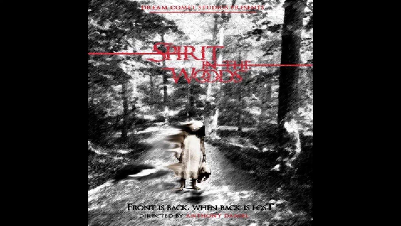 Spirit In The Woods Teaser Trailer Youtube