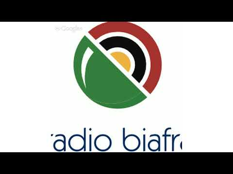 Radio Biafra Live Broadcast from Ghana/London 23 October 2013