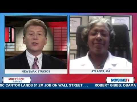 MidPoint |  Dr. Elaina George to discuss how the Congressional Budget Office