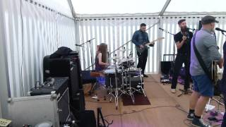 Download The Seals Band Playing Blur's Girls & Boys 10 Year Old Girl Hannah on Drums MP3 song and Music Video