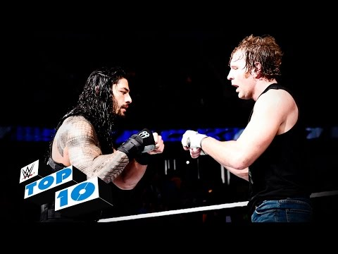 Top 10 WWE SmackDown moments: April 30, 2015