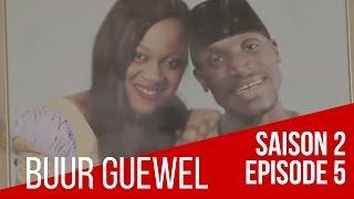 Buur Guewel Saison 2 - Épisode 5
