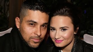 Wilmer Valderrama Put His Life on HOLD to Support Demi in Rehab