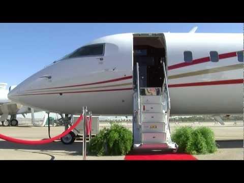 2001 Bombardier/Challenger CRJ-200GLS