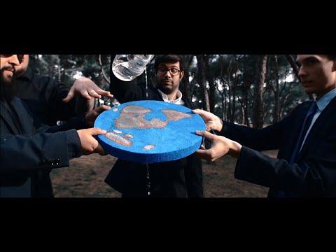 Flat Earth Society - Pray (Official Music Video) thumbnail