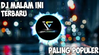 Download Mp3 Dj Malam Ini Terbaru 2018  By Rahmat Tahalu