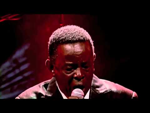 CHARLES WALKER & THE DYNAMITES - Do The Right Thing LIVE