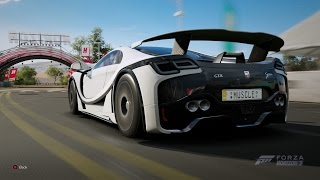 Forza Horizon 3 Duracell GTA Spano Xbox One — buy online and