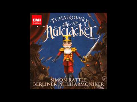 The Nutcracker - No. 9 Waltz of the Snowflakes