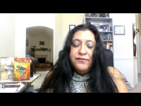 Leticia Gomez, CEO & Founder Savvy Literary Services