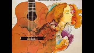 Bachianas Brasileiras No 5 - Aria (Heitor Villa-Lobos) - Salli Terri & Laurindo Almeida