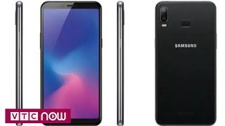 Samsung Galaxy M20 về Việt Nam, giá 4.9 triệu đồng   VTC1
