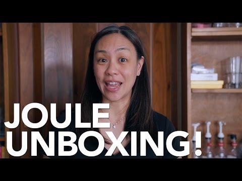 JOULE SOUS VIDE - UNBOXING