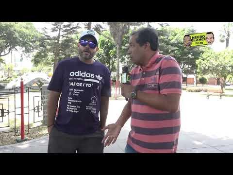 Negro y Blanco sobre lo que será el Alianza Lima vs Sporting Cristal en Matute