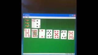 IMPOSSIBLE SOLITAIRE GAME!!