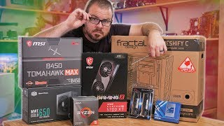 Building the $900 Gaming PC that Everyone Should Build on Black Friday!