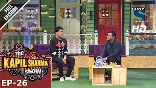 The Kapil Sharma Show - दी कपिल शर्मा शो–Ep-26-Music Maestro A.R Rahman –17th July 2016(Music Maestro A.R. Rahman along with Namdev Shirgaonkar, President, Futsal Association of India is the special guest tonight on 'The Kapil Sharma Show., 2016-07-17T19:31:51.000Z)