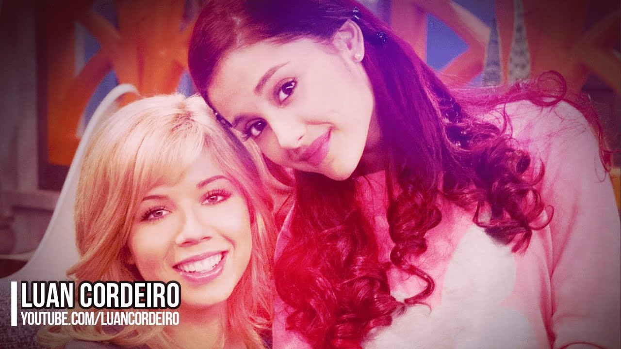 Sam & Cat ~ Ariana Grande e Jennette McCurdy (Photo EDIT)