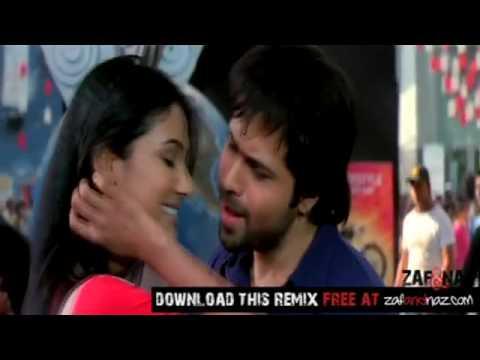 Zara Sa Jannat Remix With Kiss me through the phone HD SoundTrack
