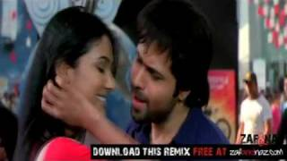 Zara Sa Jannat Remix With Kiss me through the phone HD SoundTrack