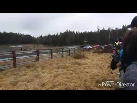 Team Thörnqvist (Skillingaryd) Folkrace ST
