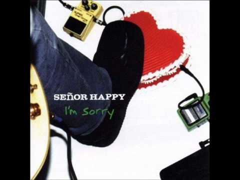 Senor Happy - How Many Ways (Rules of Engagment Theme Full Song)