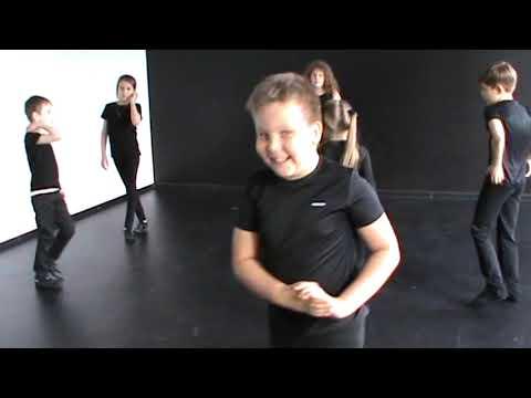 Видео уроки театрального мастерства для детей
