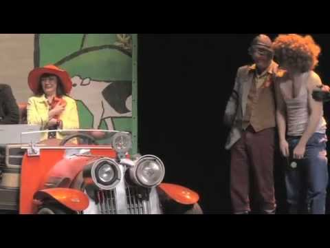 KNOCK (Jules Romains/Cie du Berger) - spectacle intégral