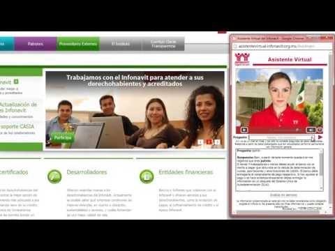 Asistente Virtual Del Infonavit