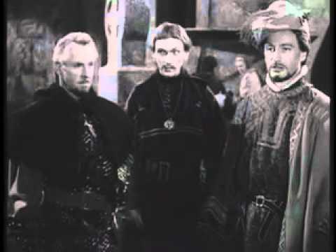 The Adventures of Robin HoodOutlaw Money 1956