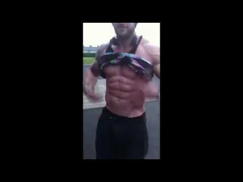 SuperMan Abs of Steel! Get Ripped Six Pack Abs ready for Shredded Aesthetics! | Lex Fitness