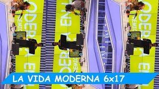La Vida Moderna | 6x17 | Los ninguneados de la SER