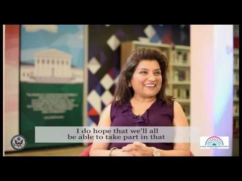 U.S. Consul General Robert Burgess In Conversation With Seema Chaturvedi | Highlights