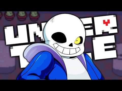 A DATE WITH SANS?! | Undertale Pacifist Run - Part 7