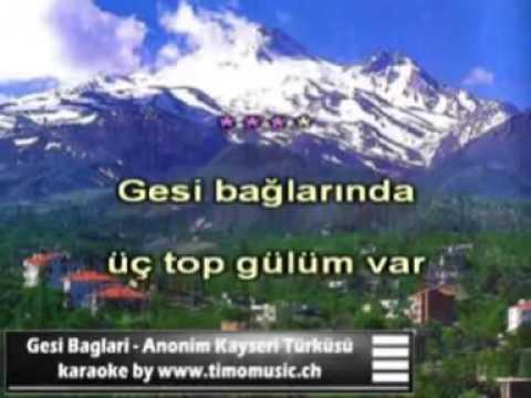 Tervideo info Gesi Bağları şarkısı Fon Müziği