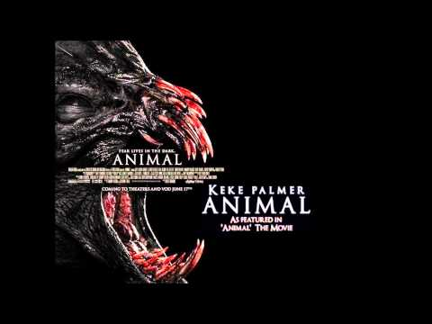 Keke Palmer - Animal (Audio)
