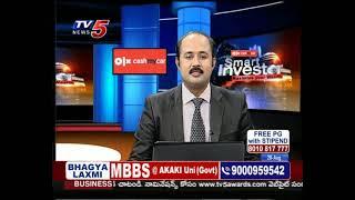 20th Aug 2019 TV5 News Smart Investor