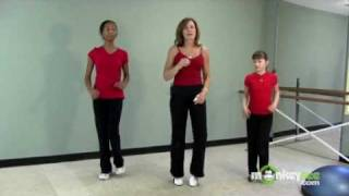 Fitness for Kids - Coordination Exercises