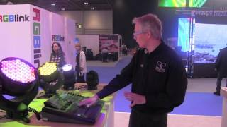 PLASA London 2015 Review