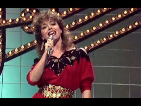 Rose Laurens Africa 1983 Youtube