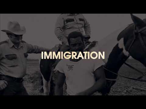 BLACK EYED PEAS TALK STREET LIVIN : IMMIGRATION | Sway's Universe