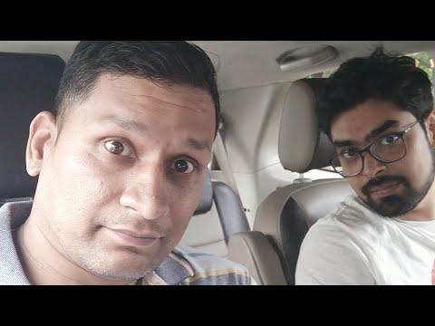 Mumbai Darshan with Sharmaji