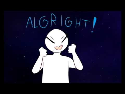 Space Is So Cool-Animation