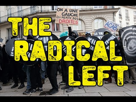 The Radical Left (the documentary film)