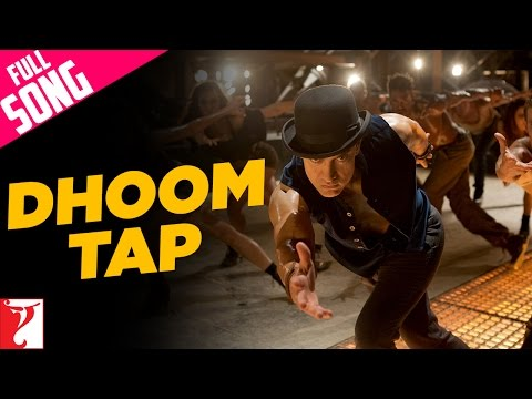 Dhoom Tap Dhoom 3 Aamir Khan Pritam Youtube